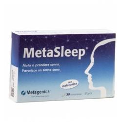 MetaSleep 30 compresse - Metagenics