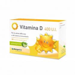 Vitamina D 400 U.I.