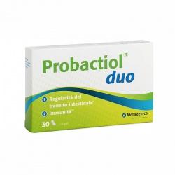 Probactiol duo 30 capsule-metagenics