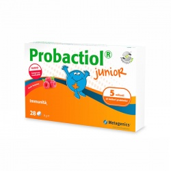 Probactiol junior-metagenics-28 compresse masticabili