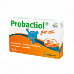 Probactiol junior-30 capsule-metagenics