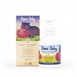 "Bema baby-Shampoo ""dolce bagno""-250ml"