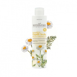 Maternatura-Shampoo capelli secchi alla camomilla-250ml