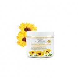 Maternatura-Maschera ristrutturante capelli secchi ai semi di girasole-200ml