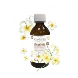 Maternatura- Olio di cocco ai fiori di tiaré-150ml