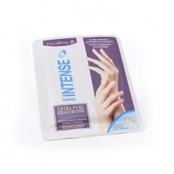 Intense hand pack, 8 ml per 2 guanti- Incarose