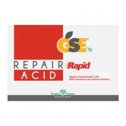 Gse repair rapid acid, 36 compresse-Prodeco pharma