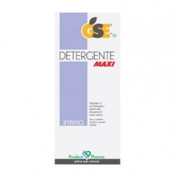 Gse intimo detergente maxi, dispenser da 400 ml-Prodeco pharma