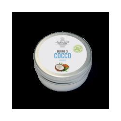 La Farmacia delle erbe- BURRO DI COCCO-  50ml