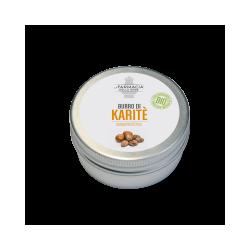 La Farmacia delle erbe- BURRO DI KARITE'-  50ml