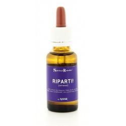 Natur Mix RIPARTI (stress) 30 ml