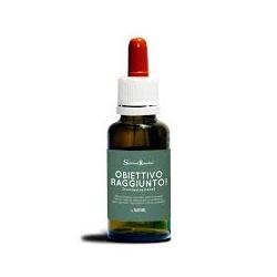 Natur Mix OBIETTIVO RAGGIUNTO (concentrazione) 30 ml