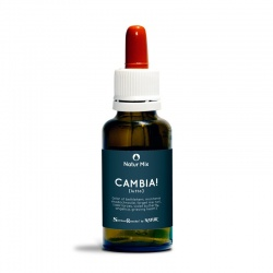 Natur Mix CAMBIA (lutto) 30 ml