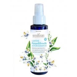 Maternatura- Lozione post-shampoo ai fiori d'arancio 100 ml